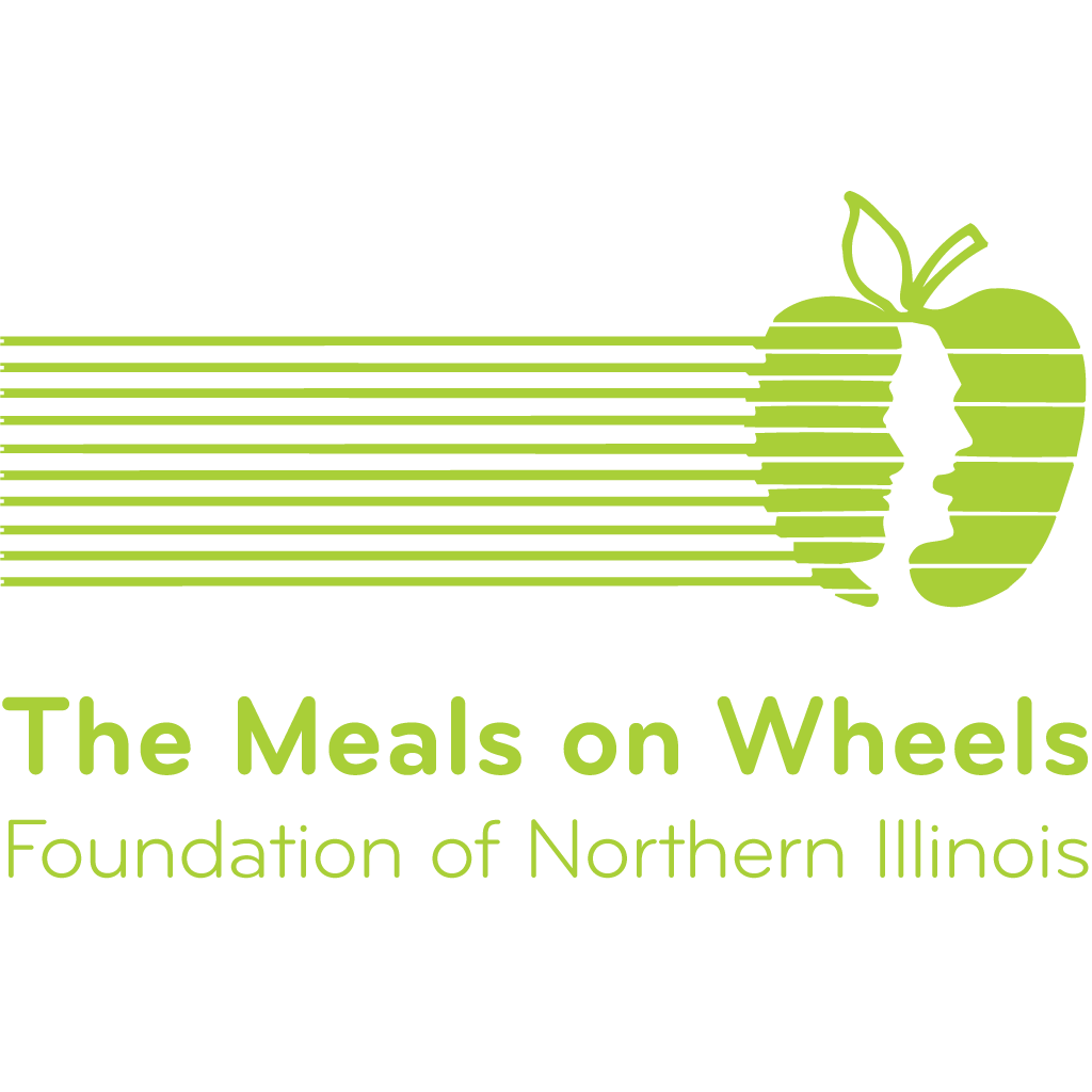 The Meals On Wheels Foundation of Northern Illinois Logo